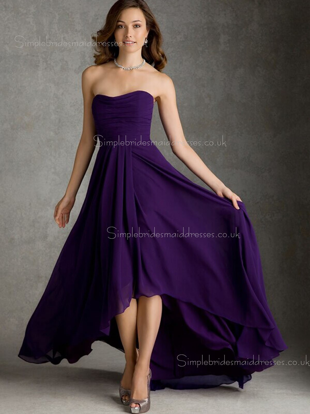 Cadbury purple bridesmaid dress vosoi purple dresses bridesmaid uk u2013 the best wedding photo blog ombrellifo Image collections