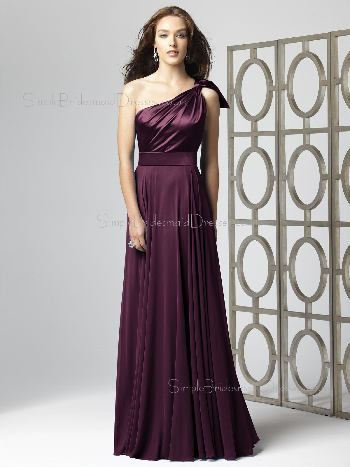 Purple Bridesmaid Dresses UK | Cheap Purple Bridesmaid Dresses ...