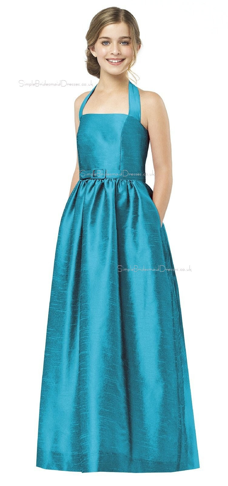 Light Turquoise Bridesmaid Dresses Uk