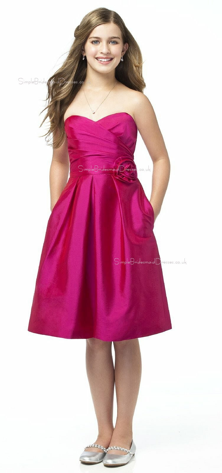 Junior Bridesmaid Dresses UK | Teenage bridesmaid dresses | Cheap ...