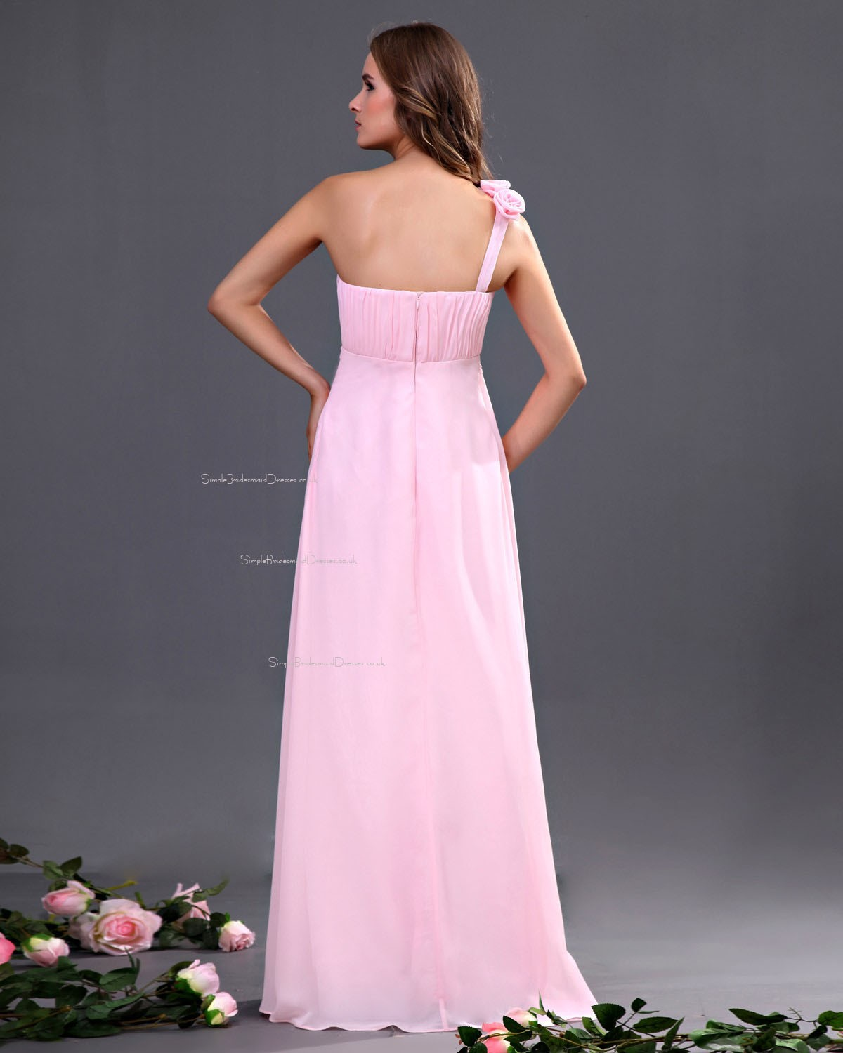 Bridesmaid dresses in sydney gallery braidsmaid dress cocktail pink chiffon rufflesflowersdraped sleeveless floor length pink chiffon rufflesflowersdraped sleeveless floor length bridesmaid dress sbmd10552 87 ombrellifo Gallery