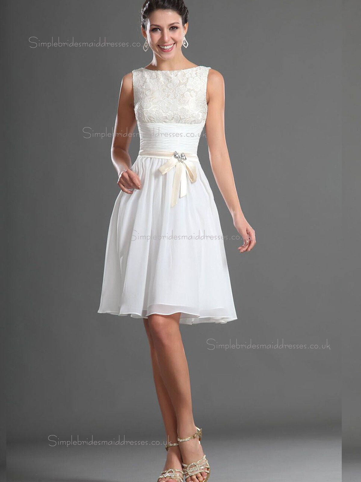 White Dresses UK
