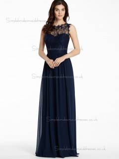 Navy Bridesmaid Dresses, midnight blue Bridesmaid Dresses ...