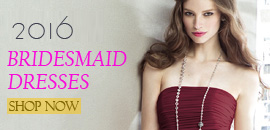 Bridesmaid dresses 2015 UK